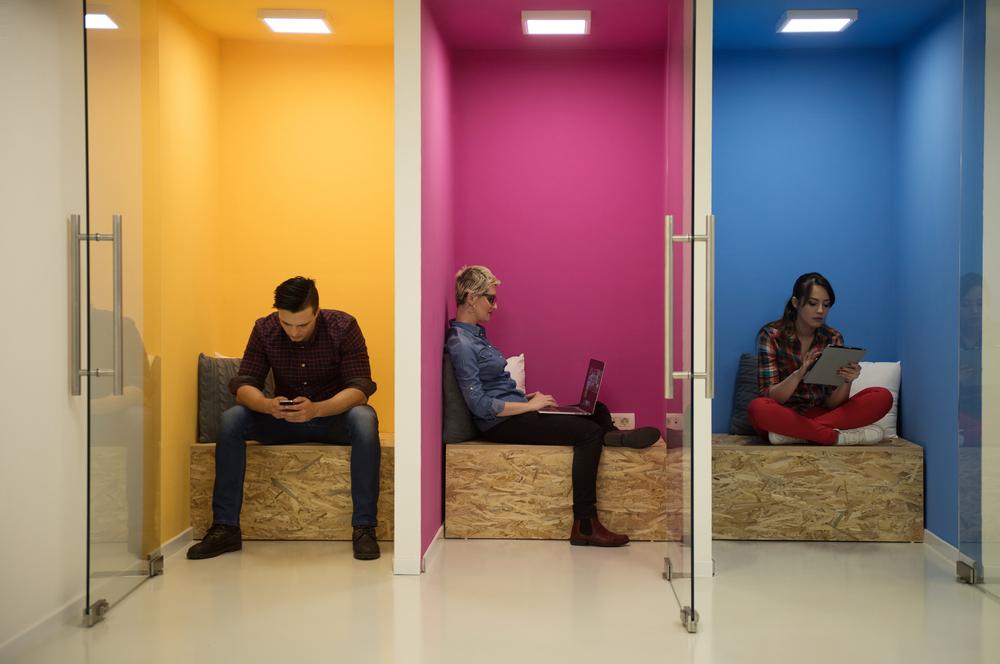 Startups + lack of Cybersecurity culture = #Cyberhacks